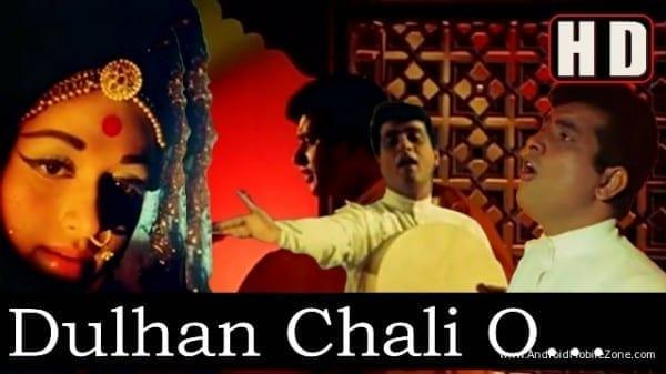 Hai preet jahan ki reet sada,dulhan chali song purab aur paschim songs manoj kumar patriotic song