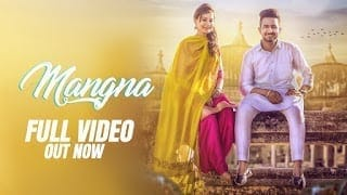 MANGNA Song Lyrics - TAAJ GILL