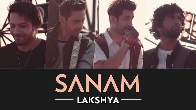Lakshya Lyrics #NoWorldWithoutGirls | SANAM