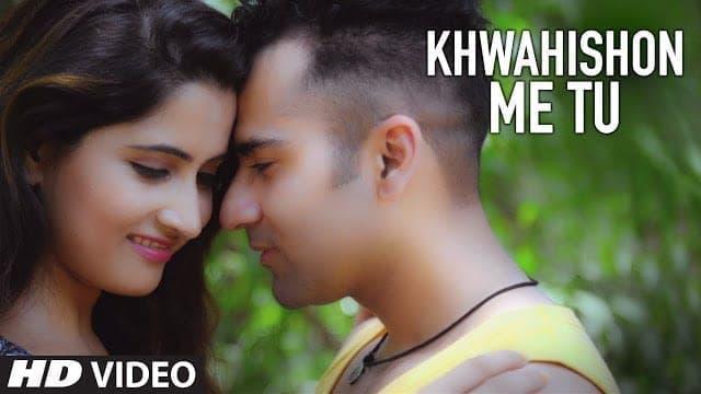 Khwahishon Me Tu Song Roshan Gulrez Mitali Pandey