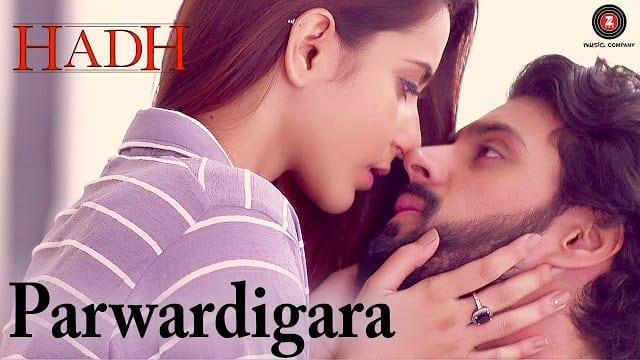 Parwardigara Lyrics   Hadh   Rituraj Mohanty   Ankit Shah & Vidur Anand