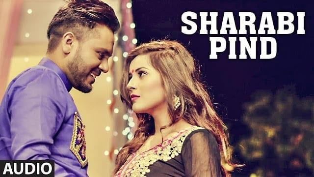 Sharabi Pind: Binnie Toor (Audio Song)   Guri Majitha   Jaymeet   Latest Punjabi Songs 2017