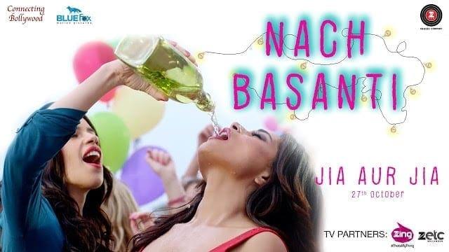 Nach Basanti   Jia Aur Jia   Richa C, Kalki K & Arslan G   Shivangi Bhayana   Sachin Gupta
