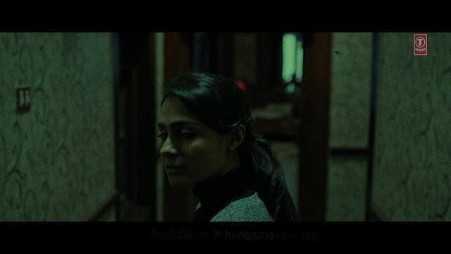 Ye Waqt Maut Ka Hai Video Song | Sooraj Jagan, Shilpa Natarajan | The House Next Door
