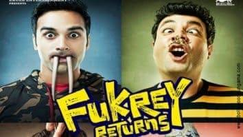Tu Mera Bhai Nahi hai Lyrics | Fukrey Returns | Raftaar | Gandhharv Sachdeva