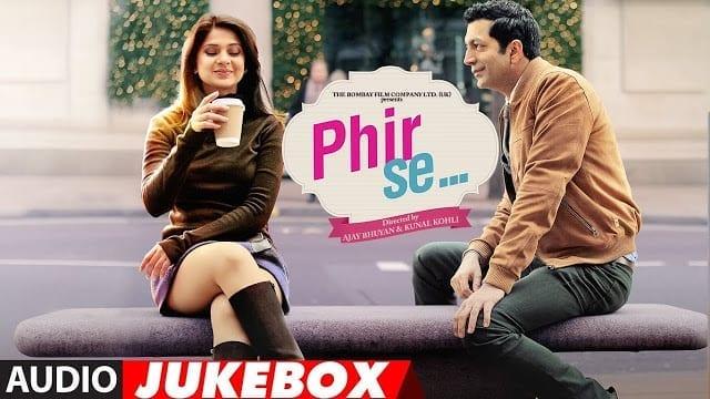 Ye Dil Jo Hai Badmaash Hai Lyrics | Phir Se... | Mohit Chauhan | Shreya Ghosal | Monali Thakur