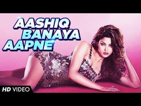 Aashiq Banaya Aapne Song Lyrics |Hate Story IV| Urvashi Rautela |Himesh Reshammiya Neha Kakkar Tanishk