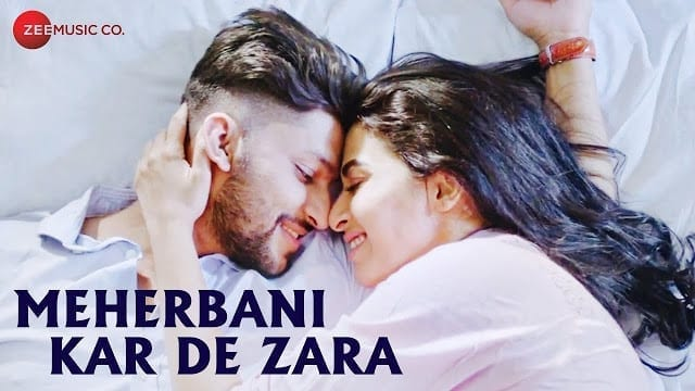 Meherbani Kar De Zara Lyrics | Official Music Video | Shaurya Khare Feat. Tushar Joshi