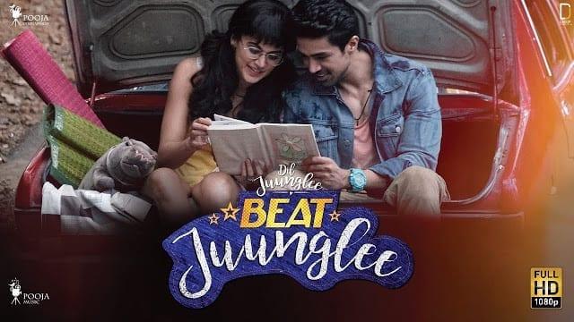 Beat Juunglee Lyrics | Dil Juunglee | Tanishk B | Armaan Malik | Prakriti K | Taapsee Pannu | Saqib S