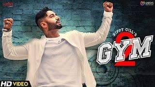 Gym 2 Song Lyrics - Sippy Gill | Deep Jandu | New Punjabi Songs 2018 | Workout Songs | Saga Music