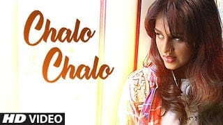 Chalo Chalo Song Lyrics | Dipti Wadhera (Full Song) Dabboo Malik | Latest Hindi Songs 2018