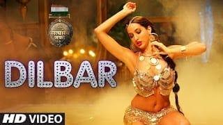 DILBAR Song Lyrics | Satyameva Jayate | John Abraham, Nora Fatehi, Tanishk Bagchi, Neha Kakkar | T-Series