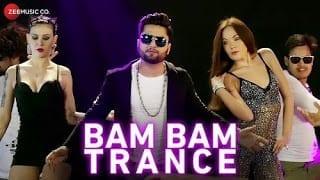 Bam Bam Trance Lyrics | Ginny Gold