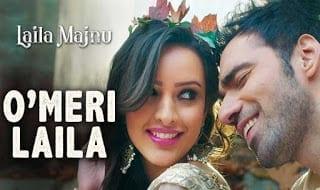 O Meri Laila Lyrics | Laila Majnu | Atif Aslam