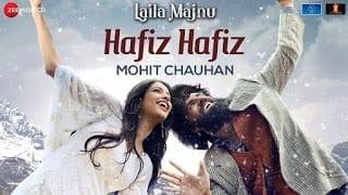 Hafiz Hafiz Lyrics   Laila Majnu   Mohit Chauhan