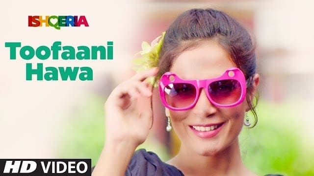 Toofani Hawa Lyrics | Ishqeria | Papon