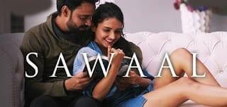 Sawaal Lyrics | Risabh Tiwari | Tarun Sharma