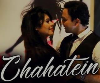 Chahatein Lyrics | Mazhar Ali | Ash Chabarwal | Mayur Sharma | Dharamvir Singh
