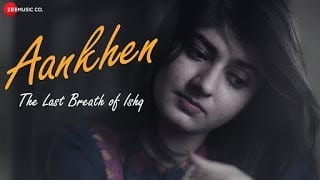 Ye Aankhen Hai Wahi Aankhen Lyrics   Imran Amin   Samran Asif