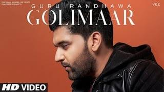 Golimar Lyrics | Guru Randhawa | Vee