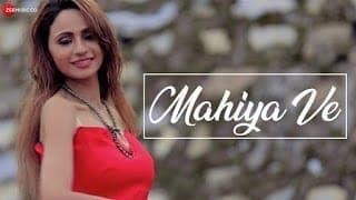 Mahiya Ve Lyrics   Dev Negi   Amit Sharad Trivedi