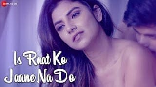 Is Raat Ko Jaane Na Do Lyrics  Sumedha Karmahe  Amjad Nadeem