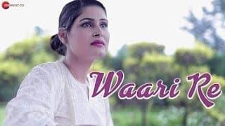Waari Re Lyrics  Aman Trivedi  Aakash Trivedi