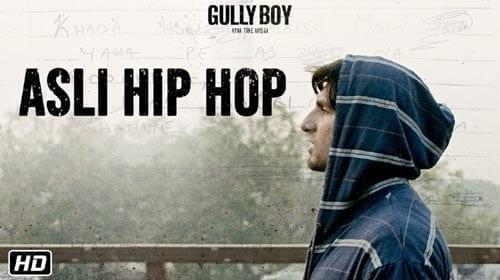 Asli Hip Hop Lyrics | Gully Boy | Ranveer Singh | Spitfire