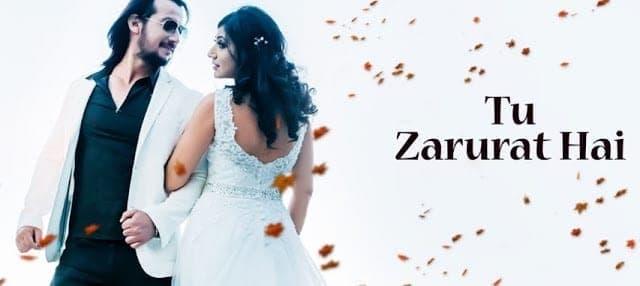 Tu Zarurat Hai Lyrics | Aqeel Khan | Javed Pathan & Gunjan Kuthiala
