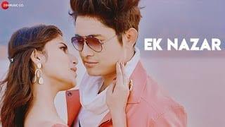 Ek Nazar Lyrics |  Zubeen Garg & Angel Rai | Abhinov Borah