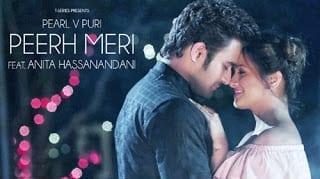 Peerh Meri Lyrics Pearl V Puri Anita Hassanandani Reddy Latest Punjabi Song 2019