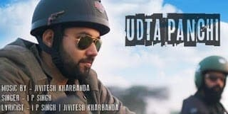 Udta Panchhi Lyrics | Jivitesh Kharbanda | feat. IP Singh | | Latest Song 2019
