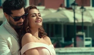 Yun Hi Nahin Song Lyrics - Mushkil