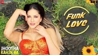 Funk Love Song Lyrics - Jhootha Kahin Ka | Yo Yo Honey Singh