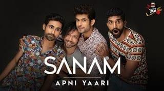 Apni Yaari Lyrics - Sanam | Amitabh Bhattacharya