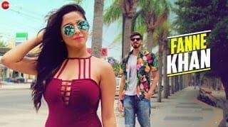 Fanne Khan Lyrics by Yash Wadali | Latest Punjabi Song 2019