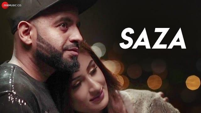 Saza Song | UKSHOX | Sad Romantic Song