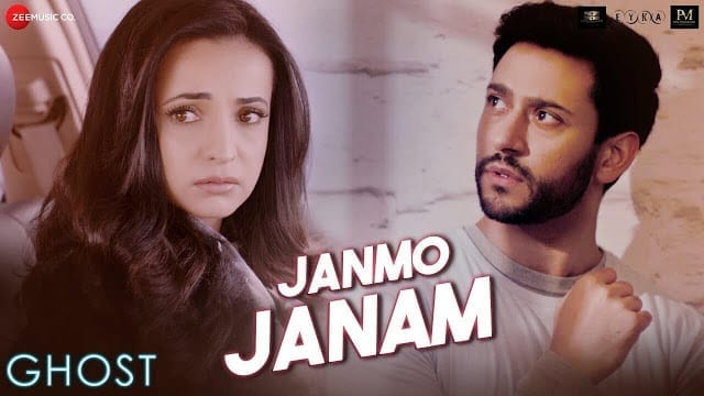 Janmo Janam Lyrics - Ghost - Yasser Desai
