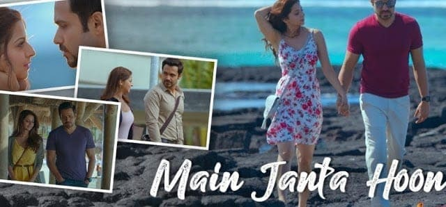 Main Jaanta Hoon Lyrics from the movie The Body is sung by Jubin Nautiyal and composed by Shamir Tandon. Lyrics for the song is penned by Sameeer.