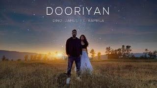 Dooriyan Lyrics - Dino James - Kaprila