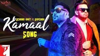 Kamaal Lyrics - Badshah, Uchana Amit