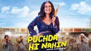 Puchda Hi Nahin Lyrics - Neha Kakkar