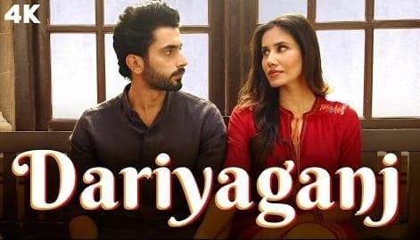 Daryaganj Song Lyrics - Jai Mummy Di - Arijit Singh and Dhvani Bhanushali
