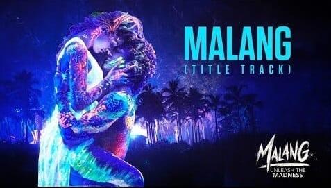 Malang Title Track Lyrics - Ved Sharma - Kunaal Vermaa