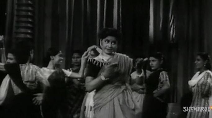 Bholi Soorat Dil Ke Khote Lyrics - Albela (1951)