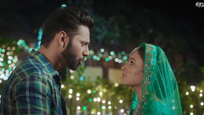 Jayaz Song Lyrics - Rahul Vaidya