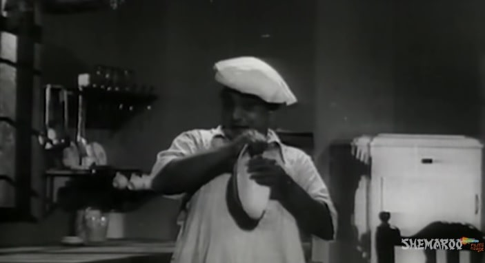 Kismat Ki Hawa Kabhi Naram Lyrics - Albela (1951)