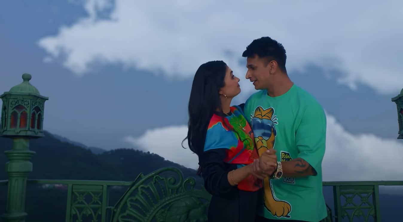 Jhuthi Soh Lyrics in Hindi - Asees Kaur | Inder Chahal | Prince Narula | Yuvika