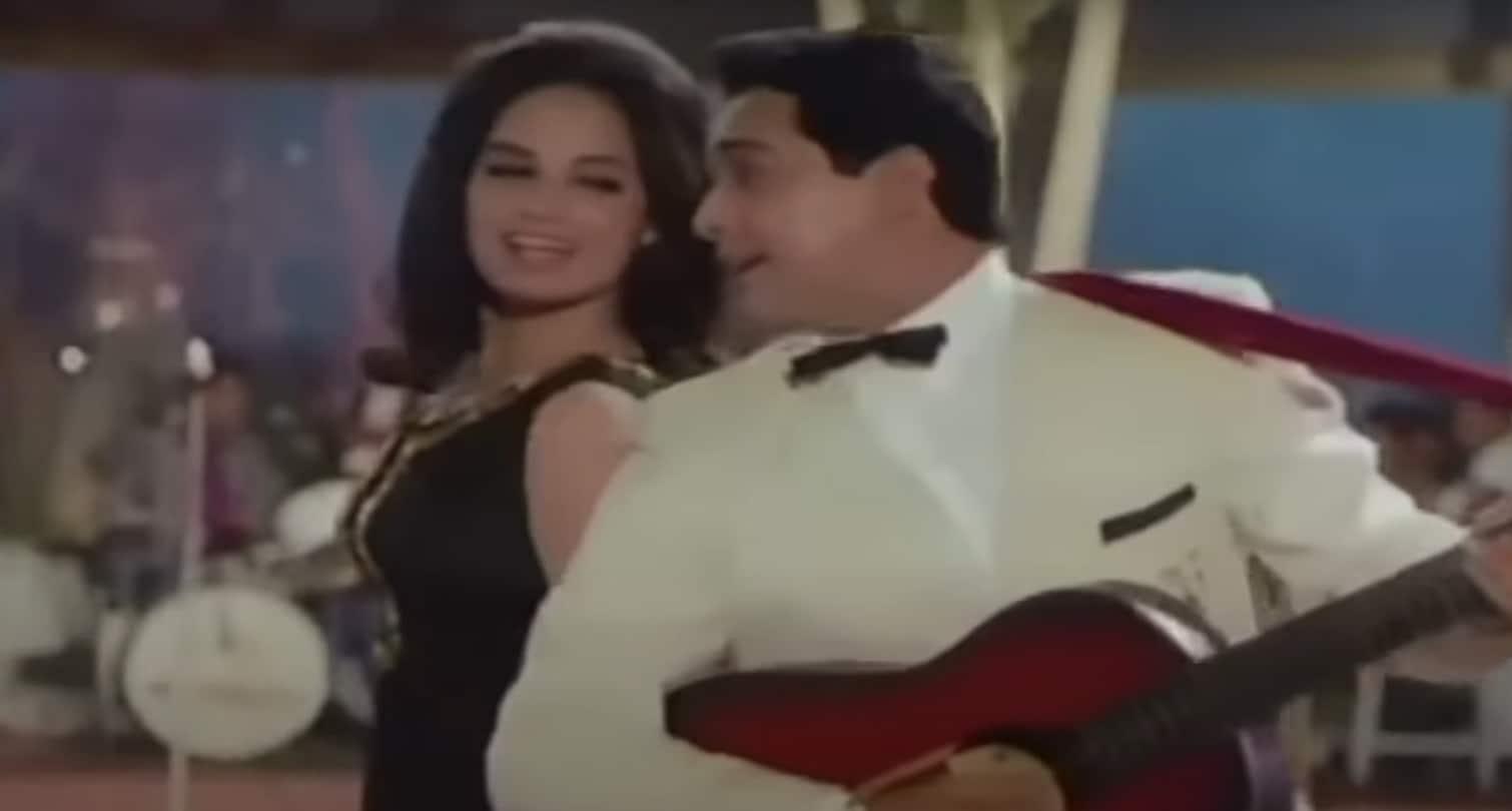 Lakhon Hain Yahan Dilwale Lyrics in Hindi | Kismet | OP Nayyar
