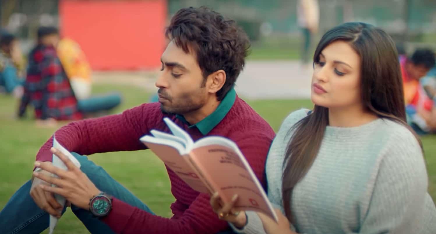 Zyada Vadia Lyrics - Nishawan Bhullar